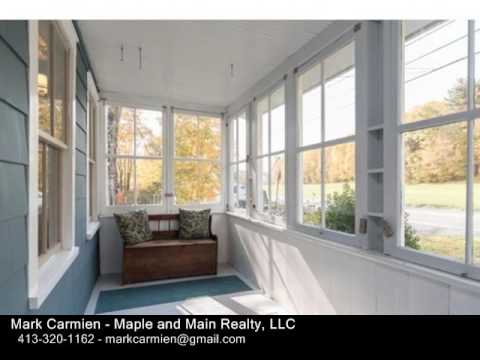 64 West Farms Road Northampton Ma 01062 Single Family Home Real Estate For
