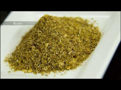 Fish Seasoning (Herbs & Spice) Recipe