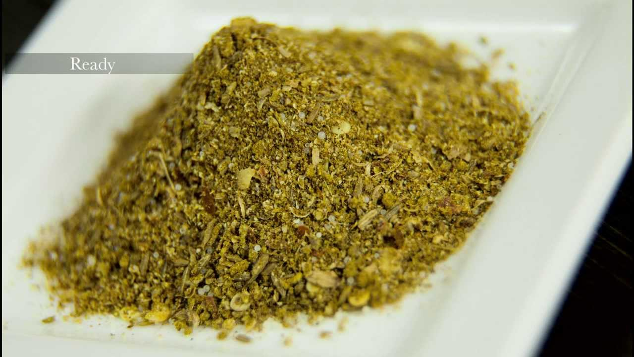 fish seasoning herbs spice recipe youtube