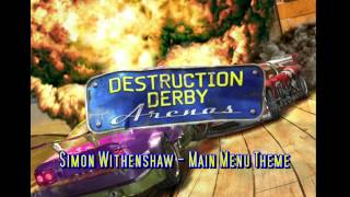 [Destruction Derby Arenas OST] Main Menu Theme