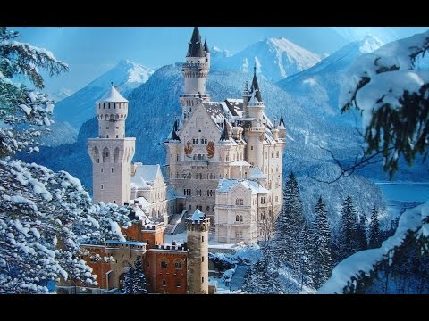 Germany: Top 10 Tourist Attractions - Video Travel Guide