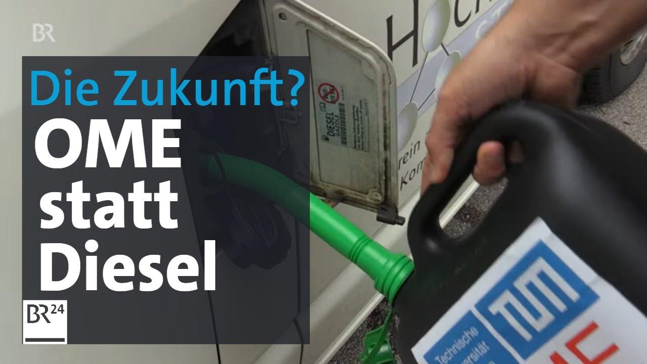 Ome Kraftstoff