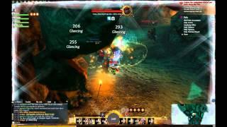 Guild Wars 2 Fractals Diff 5 Danish