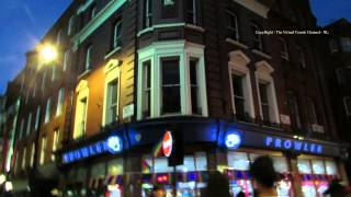 Walk around the Red Light District in Soho London 1
