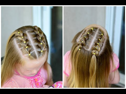 Front Hairstyles Youtube