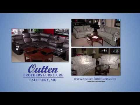 Charmant Outten Brothers Furniture Salisbury Maryland