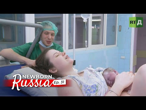 Newborn Russia (E31) from YouTube · Duration:  26 minutes 38 seconds
