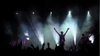 SELIG - LIVE IN BERLIN 2013 - ALLES AUF EINMAL