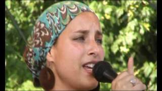 "21.07.2010 Kaye-Ree & The Reevolution Band - ""Day 'n' Night"" - live in Frankfurt"
