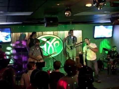Mighty to Save - HYP Band (Cover)