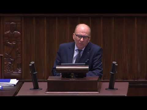 Jerzy Meysztowicz – wystąpienie z 13 grudnia 2017 r.