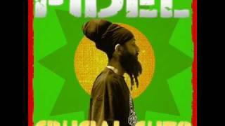 Fidel Nadal - Amenazados [Con I Jah Bones]