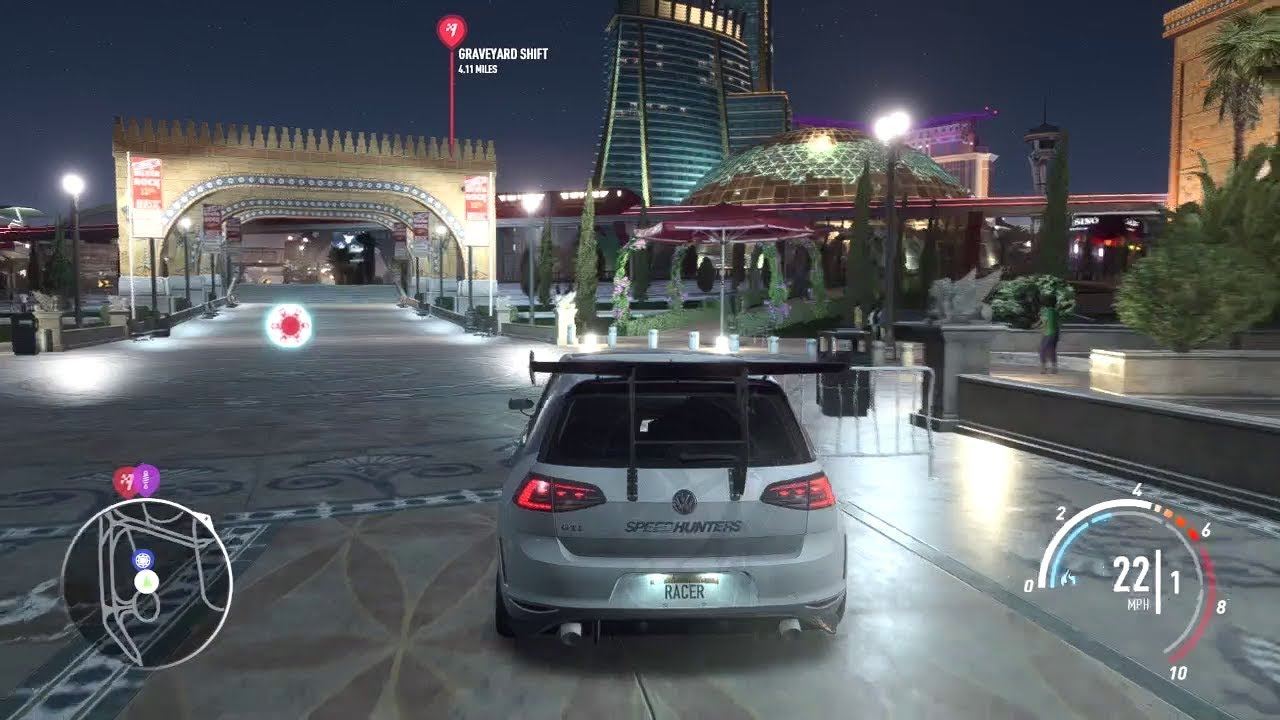 Need For Speed Payback Collectibles Guide Billboards Gambler