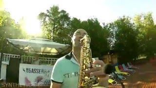 Просто Клубный Саксофонист