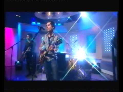 Stereophonics - Innocent - This Morning
