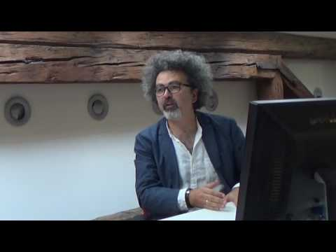"Nando Sigona: ""The camp as a social and political space"""