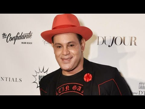 """Sammy Sosa ADDRESSES SKIN BLEACHING CONTROVERSY!! """"I Use Lotion To CLEAN MY SKIN...""""!!!"""