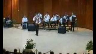 orkestar akud mirce acev i kiril m splet pesni