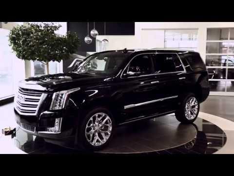 Le Relais Chevrolet >> Cadillac Escalade Platinum Le Relais Chevrolet