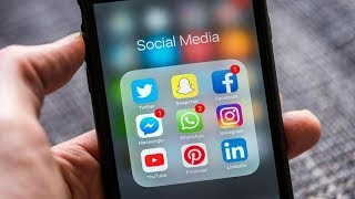 Addicted to social media and online games? Here's how to break the spell HD