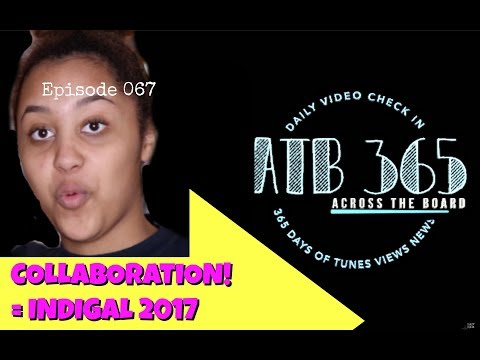 ATB 365 - Episode 067 - COLLABORATION FOR THE NATION - Making An Album To Celebrate Canada 150