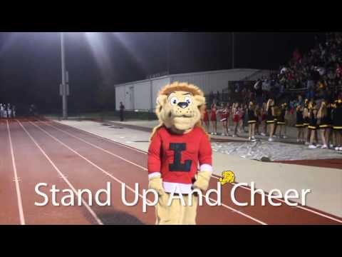 LHS Fight Song Sing Along