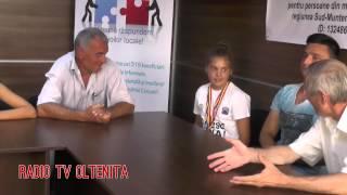 interviu curcani oina fete loc 3 national