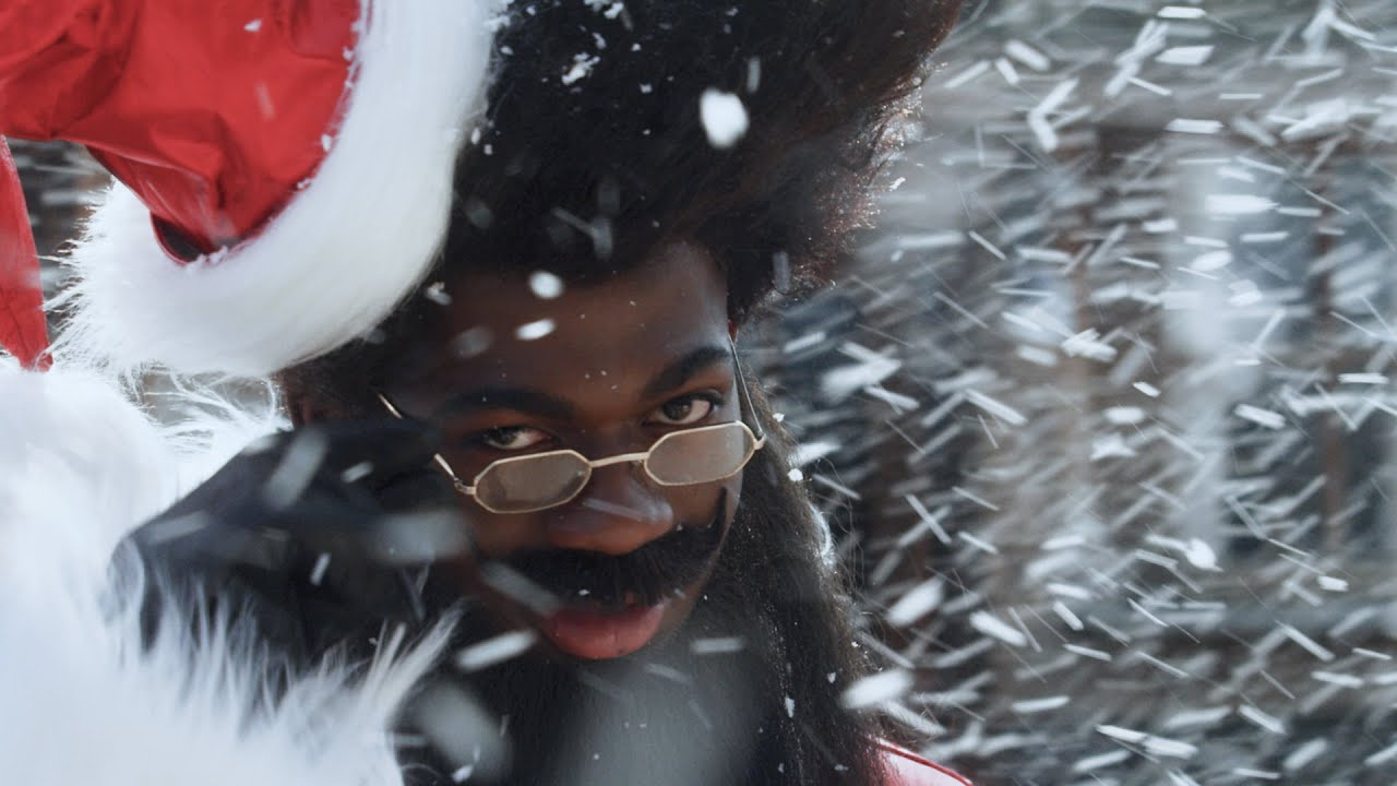 """Download LIL NAS X - THE ORIGINS OF """"HOLIDAY"""" (TRAILER)"""