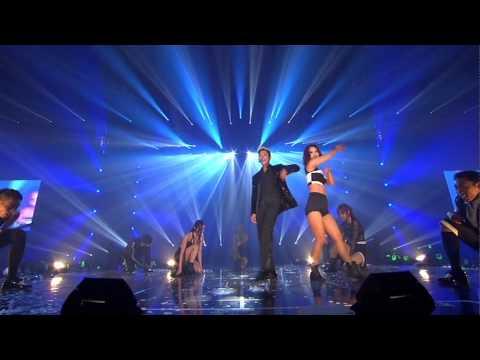 [2014.06.28]  Kim Hyun Joong World Tour Séoul DVD1