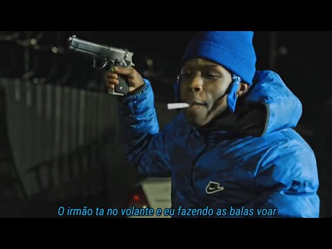 Quando Rondo – Red Eye (Legendado)