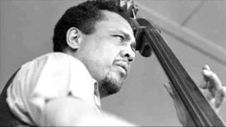 Charles Mingus Quartet - Work Song