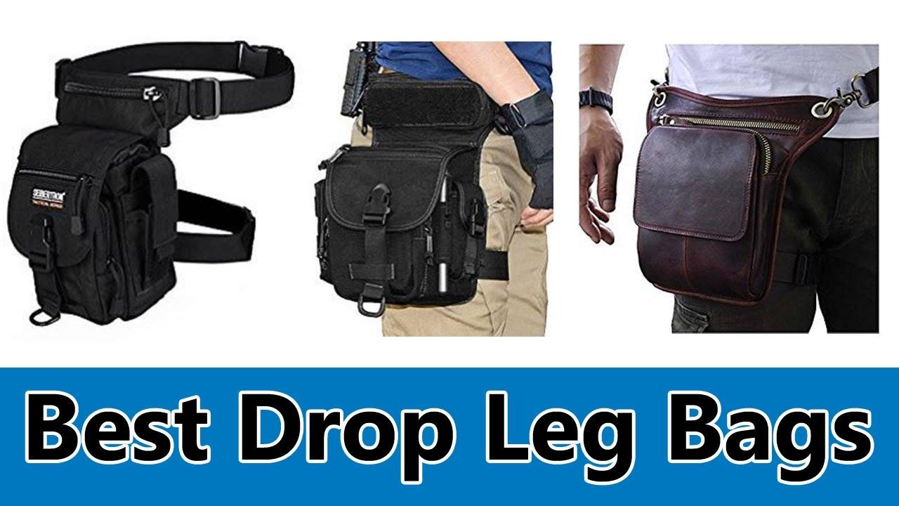fb15700e484e Best Drop Leg Bags 2019 - Top 5 Best Drop Leg Bags Review