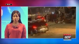 Couvre feu : Dakar cède à la panique face à l'état d'urgence