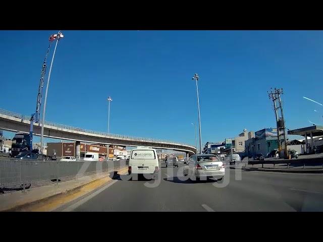 Έργα στην εθνική οδό δημιουργούν ουρές χιλιομέτρων