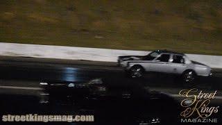 Donkmaster VS BoostDoctor - TURBO LS GRUDGE RACING!!