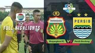 Video Bhayangkara FC (1) vs (2) Persib Bandung - Full Highlight | Go-Jek Liga 1 bersama Bukalapak download MP3, 3GP, MP4, WEBM, AVI, FLV Oktober 2019