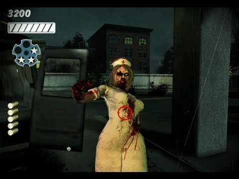 House of the Dead: Overkill (Wii) Game Review