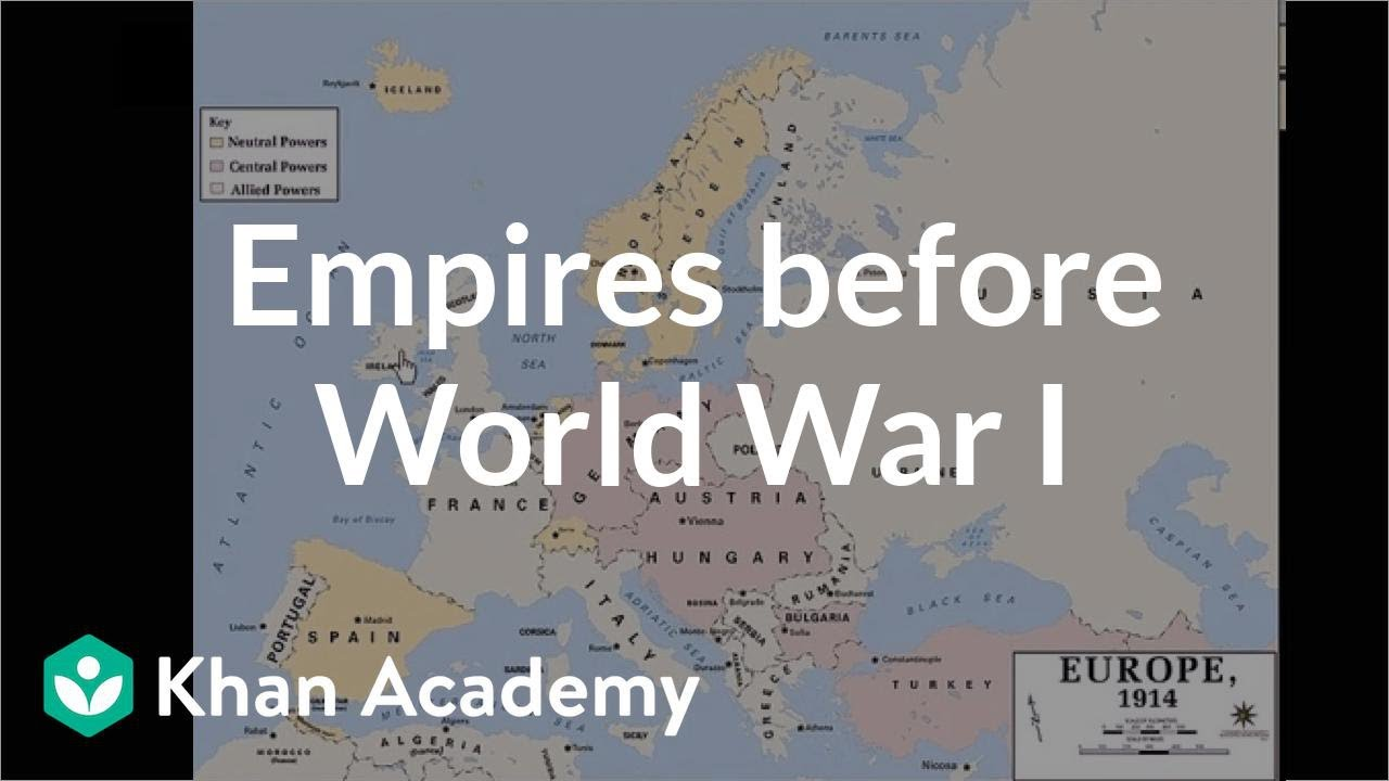 Empires before World War I (video) | Khan Academy on map of italy after unification, blank map of turkey, blank us map 1870, blank political map of german unification,