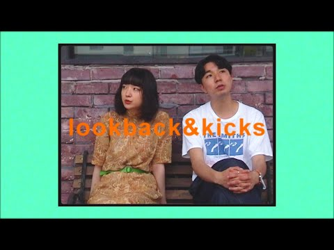 Laura day romance / lookback&kicks (official music video)