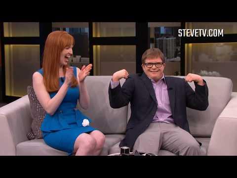 Steve Harvey Has a Couple of  Surprises for Ben Sunderman