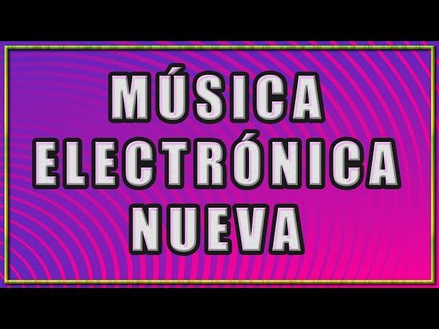 MUSICA ELECTRONICA NUEVA   TOP 10 042
