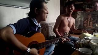 The Phuong guitar -  lk bolero
