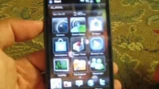 HTC HD2 - نظرة أولى - الجزء الأول