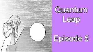 "Elsword Voice Webtoon ""Company"" Quantum Leap Episode 5"