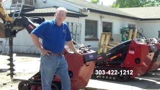 Arvada Construction Equipment Rental | Construction Equipment Rental Arvada CO