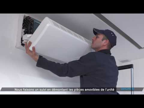 SanoFlow ( Air Conditioner Cleaning & Disinfection ) by Sanondaf