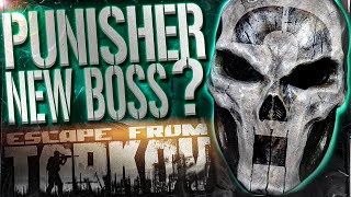New Boss? Who is this?  - Escape From Tarkov Highlights - EFT WTF MOMENTS  #178