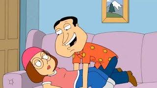 Family Guy  Meg agreed with Glenn