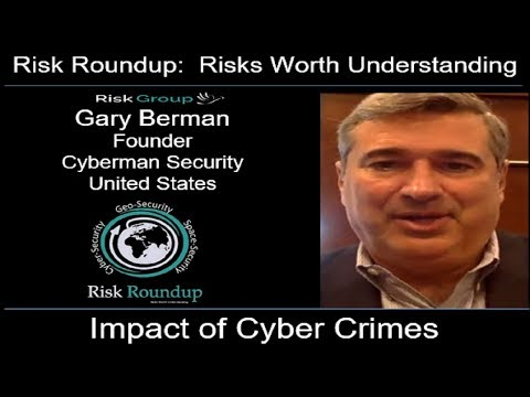 Impact of Cyber- Crimes