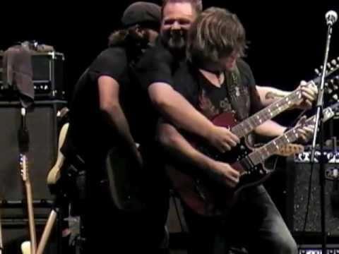 Guitare Explosion Trevor Finlay Paul Deslauriers J...